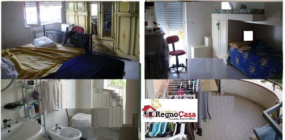 Appartamento da ristrutturare in vendita Rif. 9637853