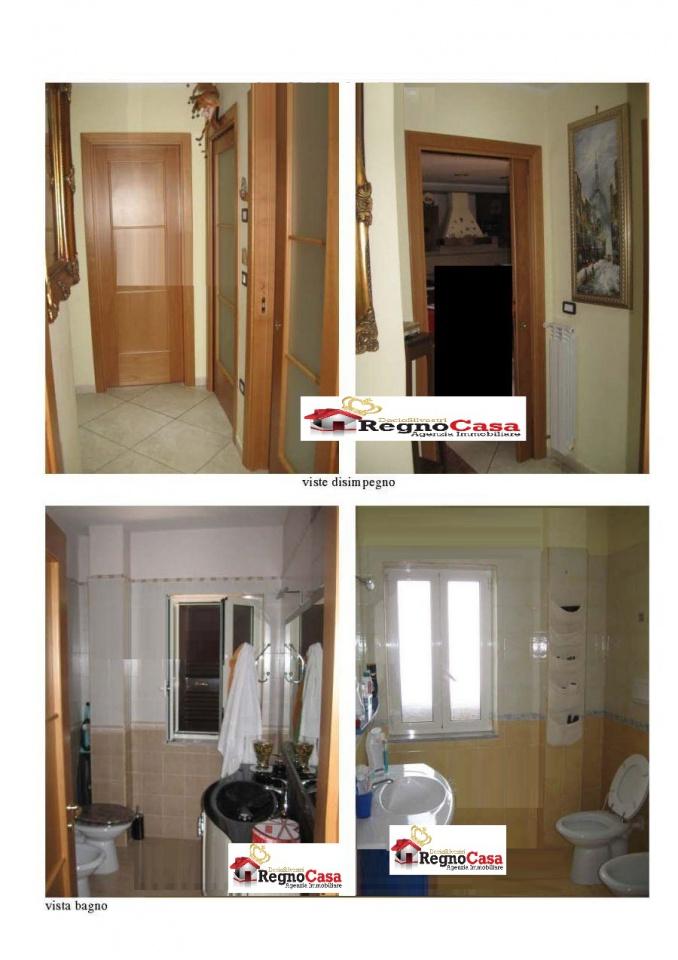 Appartamento in buone condizioni in vendita Rif. 9654409