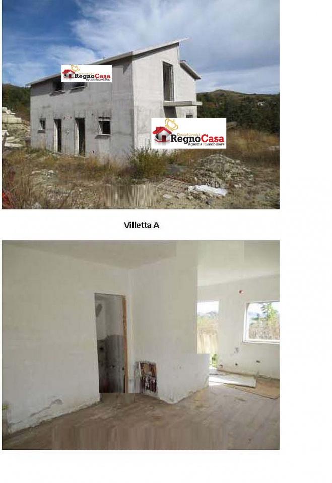 Villa bilocale in vendita a Castel di Sangro (AQ)
