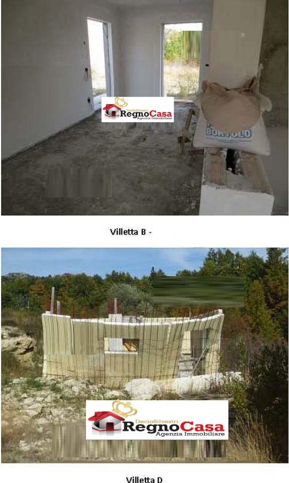 Villino bilocale in vendita a Castel di Sangro (AQ)-3