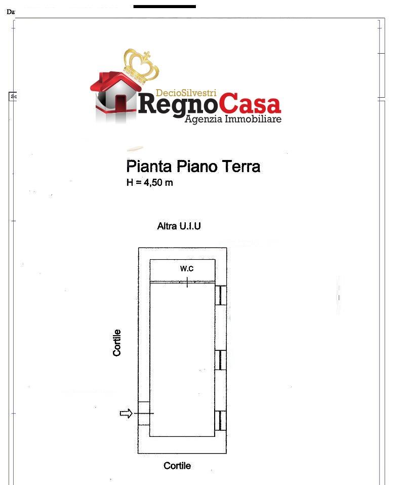 Ufficio NAPOLI 2789546 CORSO SECOND