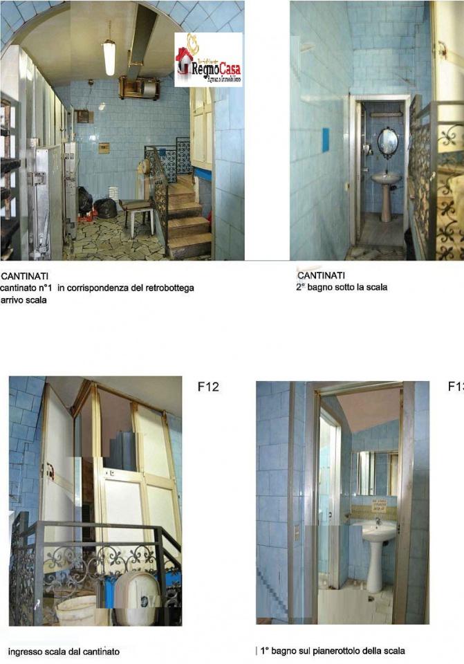 Magazzino - capannone in vendita Rif. 12393258