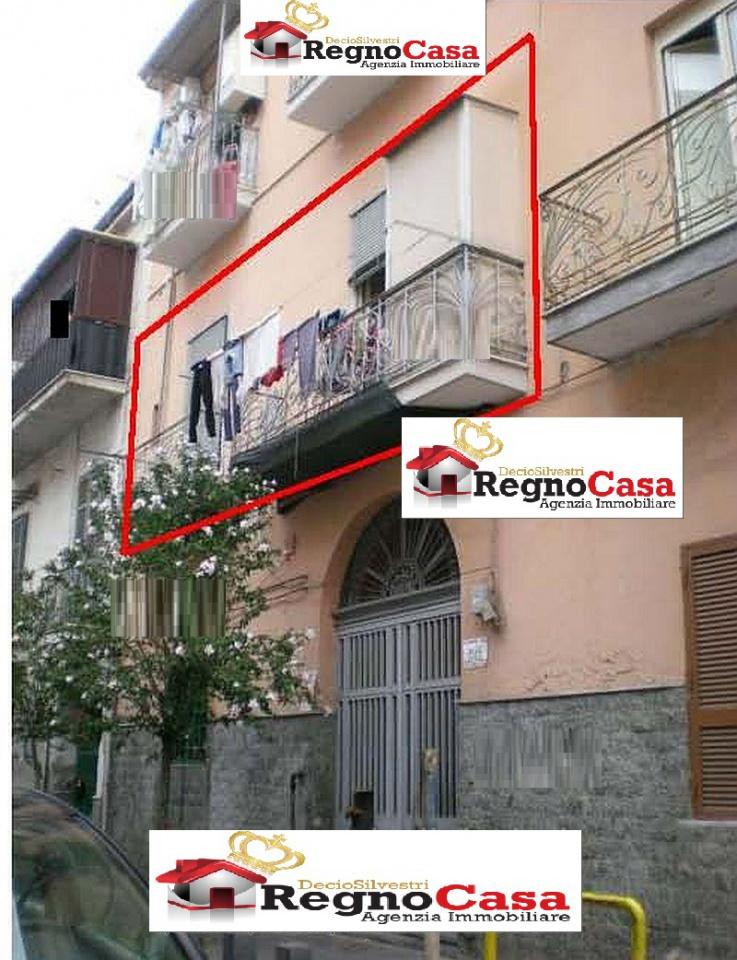 Appartamento da ristrutturare in vendita Rif. 11561627