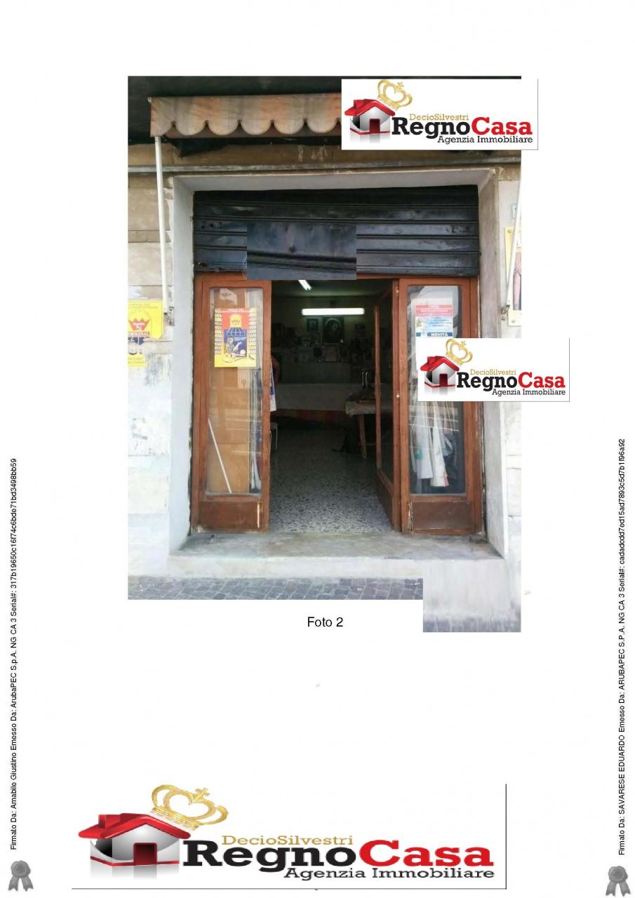Attività commerciale in vendita Rif. 11336867
