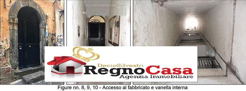 Appartamento da ristrutturare in vendita Rif. 11561623