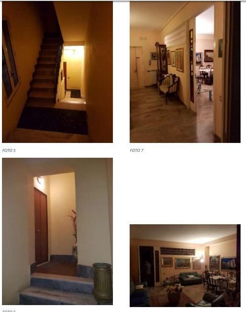 Appartamento in vendita Rif. 10553389