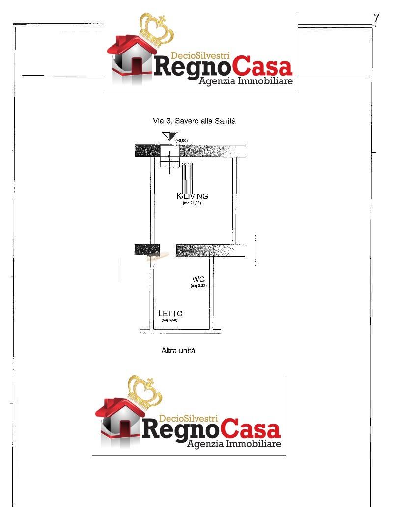 Appartamento in vendita Rif. 11999733