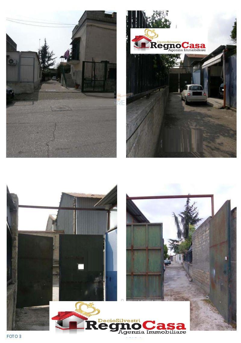 Magazzino - capannone in vendita Rif. 12393260