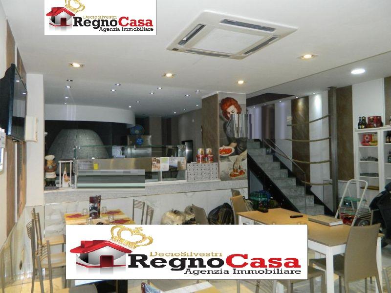 Locale Commerciale CASERTA 2799116 VIA GENNARO