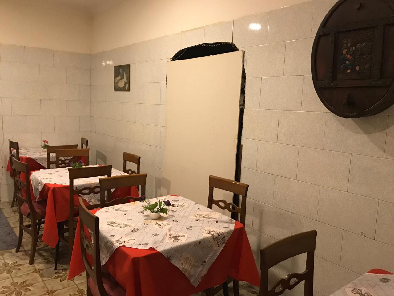 Bar NAPOLI LOCALE ST. PROV. CAS