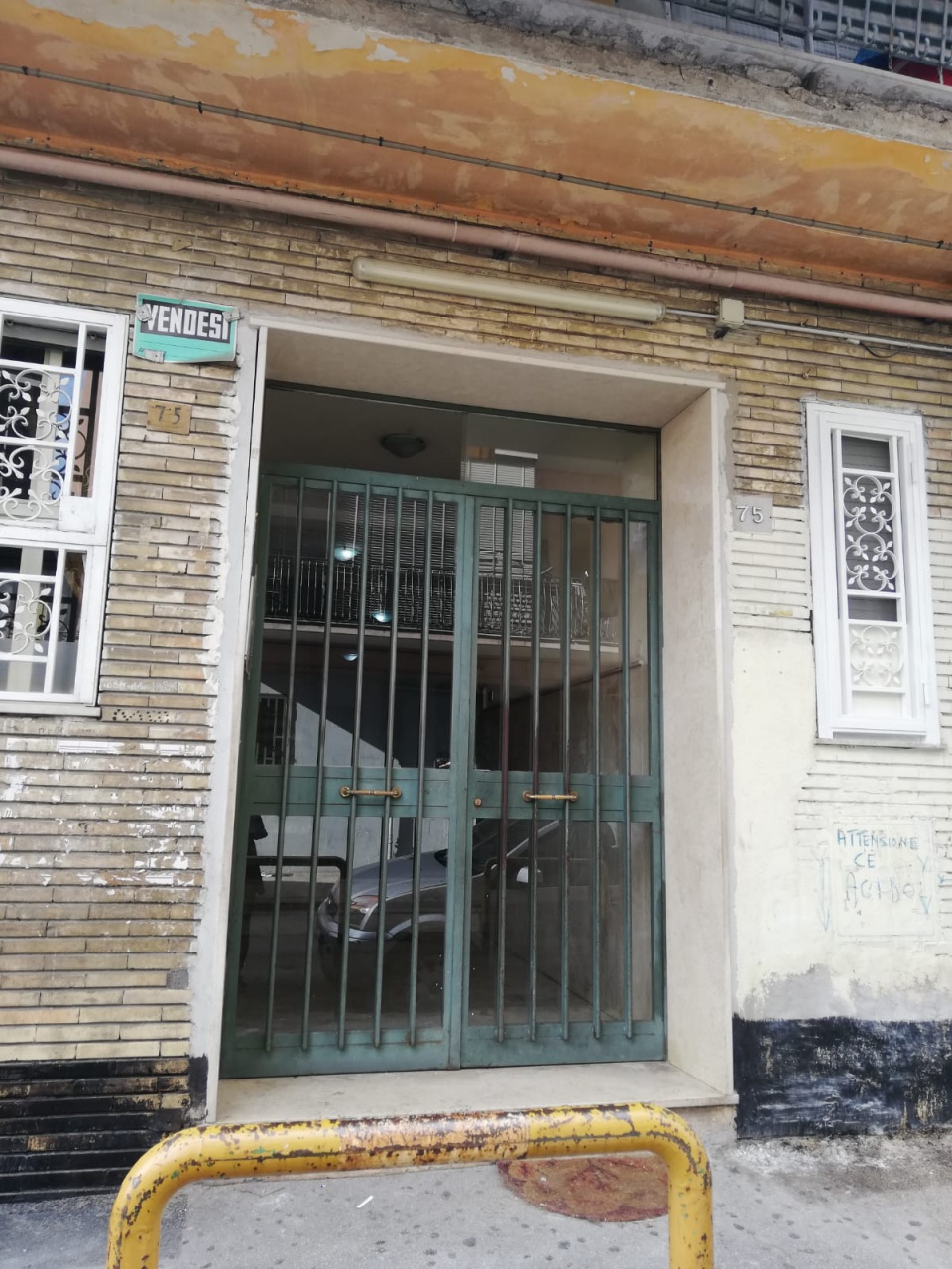 Appartamento in affitto Rif. 11593730