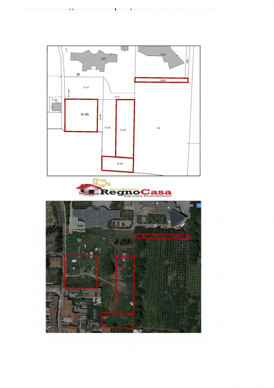 Vendita Terreno Agricolo CASALUCE