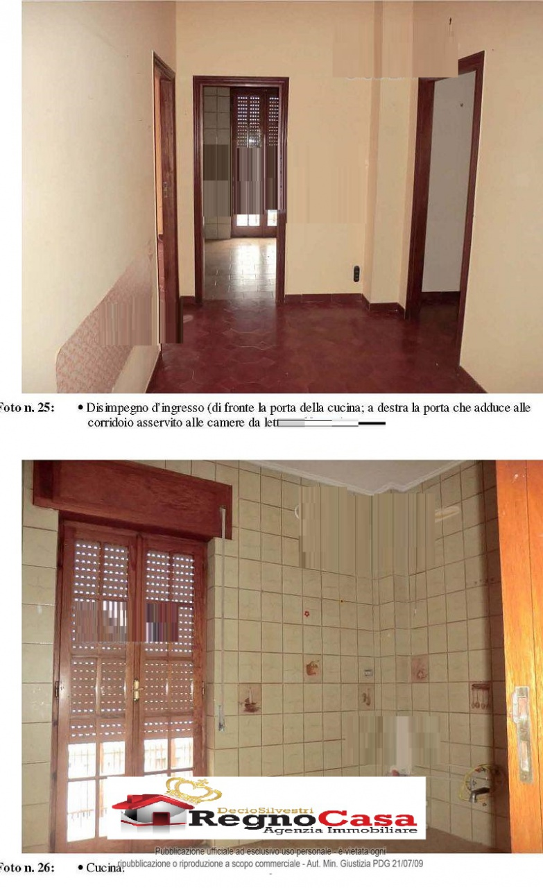Appartamento NAPOLI 4173281 TRAVERSA