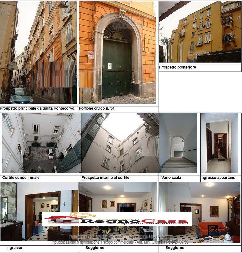 Appartamento NAPOLI 4167187 SALITA PONTE