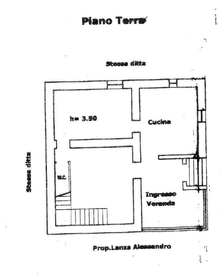 Stabile / Palazzo in vendita Rif. 12380965