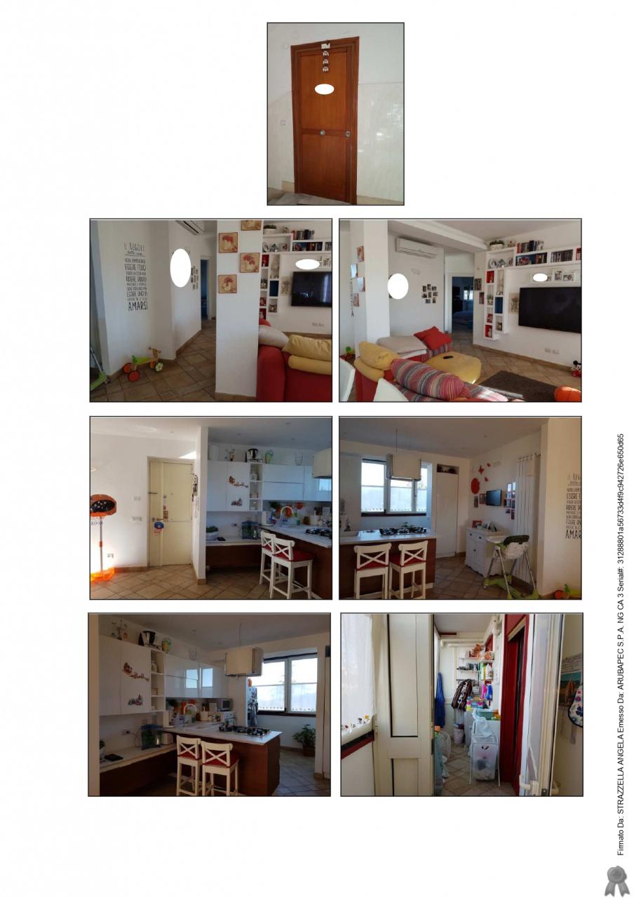 Appartamento, VIA SANDRO PERTINI, 0, Vendita - Sant'anastasia