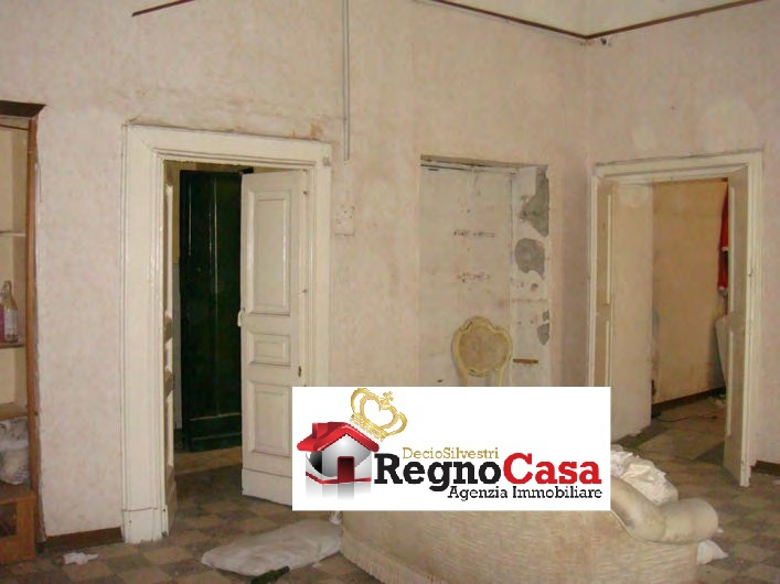 Appartamento, LARGO PALOMBA, 0, Vendita - Torre Del Greco