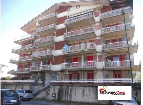 Appartamento quadrilocale in vendita a Somma Vesuviana (NA)