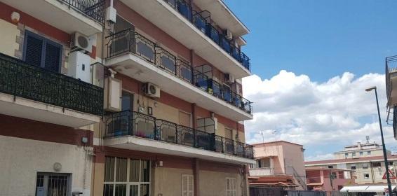 Appartamento, VIA V. ALFIERI, Vendita - Napoli (Napoli)