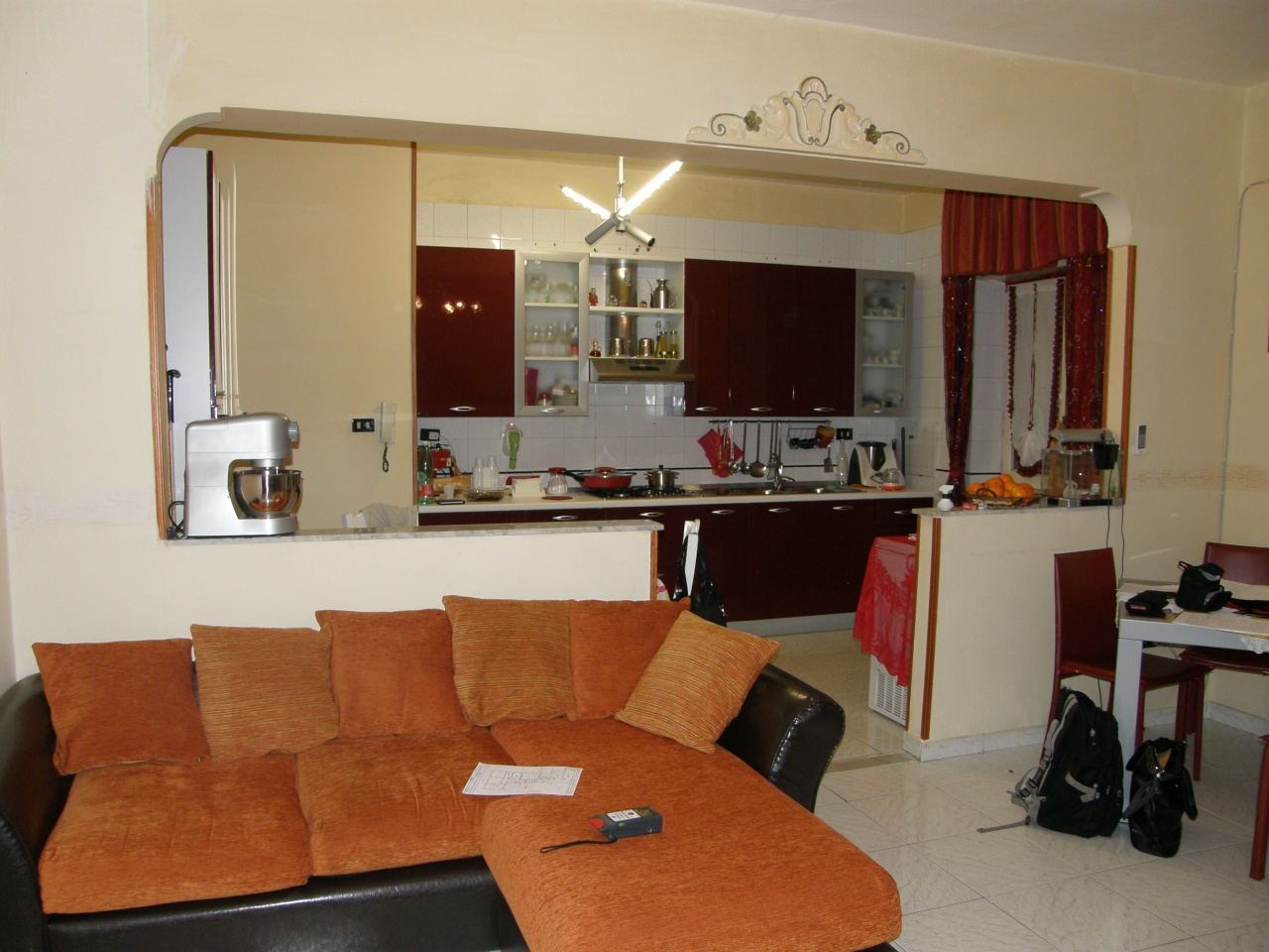 Appartamento, GALILEO GALILEI, Vendita - Napoli (Napoli)