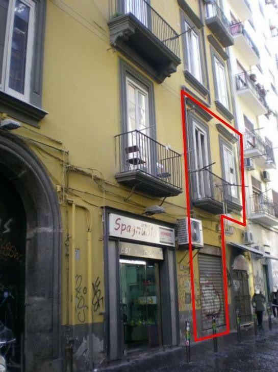 Appartamento, VIA FORNO VECCHIO, Vendita - Napoli (NA)