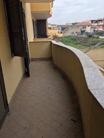 Appartamento bilocale in vendita a Orta di Atella (CE)