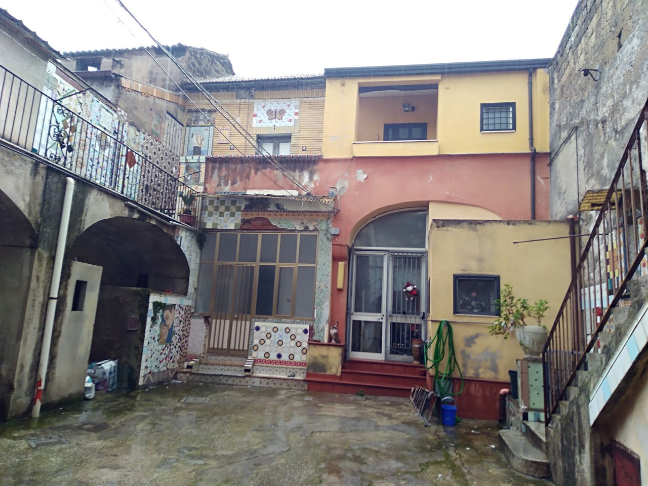 Appartamento CASAGIOVE VIA JOVARA