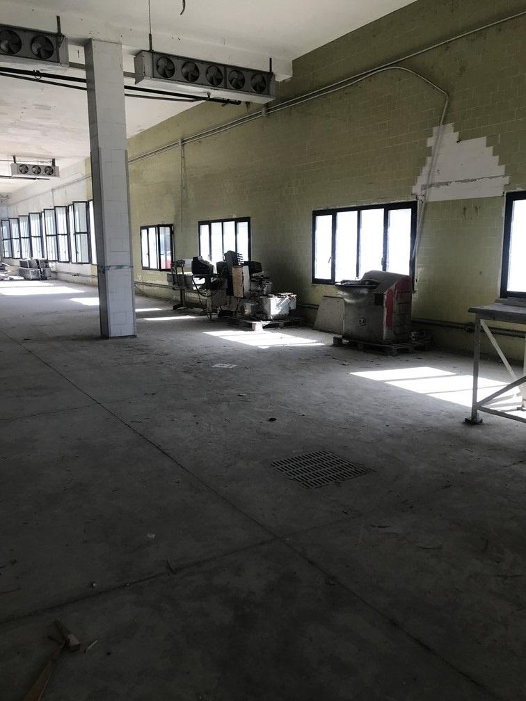 Terreno Industriale in Vendita CASTEL VOLTURNO