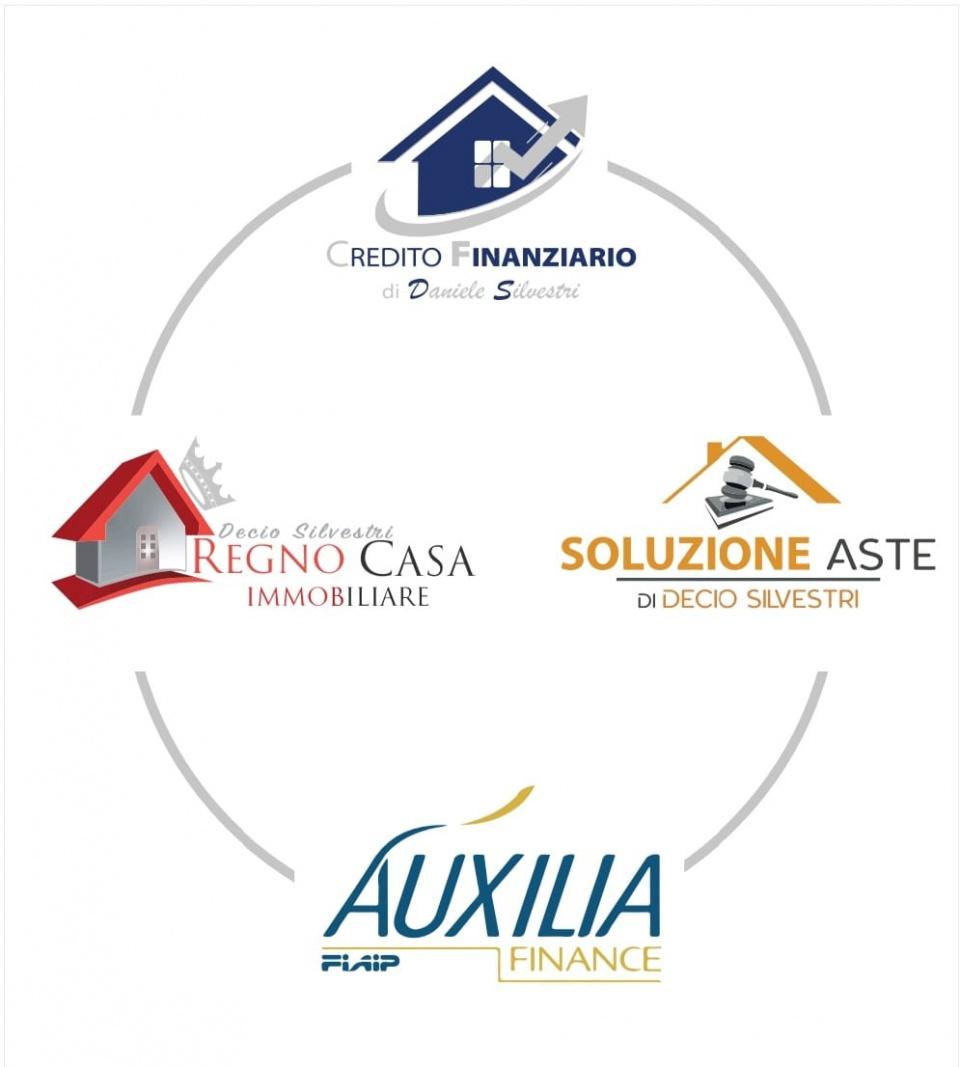 Terreno agricolo monolocale in vendita a Corfinio (AQ)