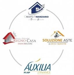 Appartamento trilocale in vendita a Vallerotonda (FR)