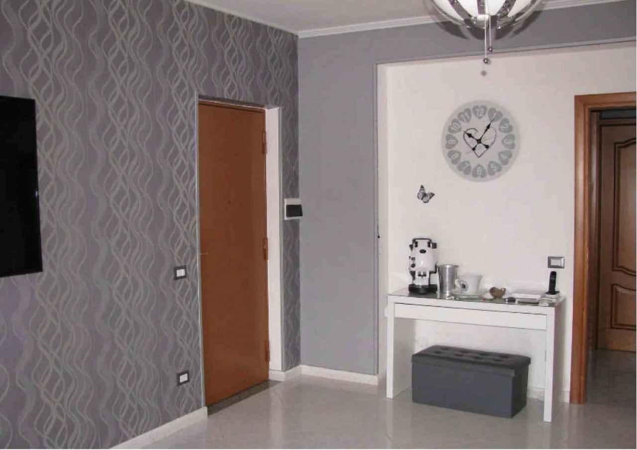 Appartamento trilocale in vendita a Alvignano (CE)