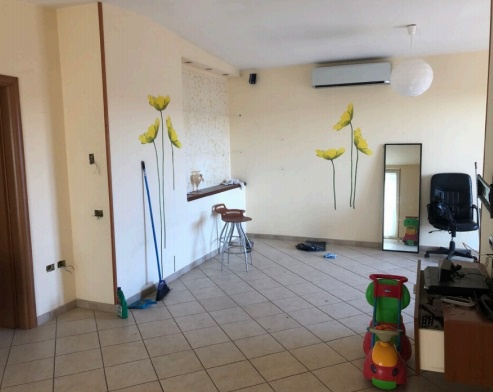 Appartamento SANTA MARIA CAPUA VETERE VIA FOSCOLO