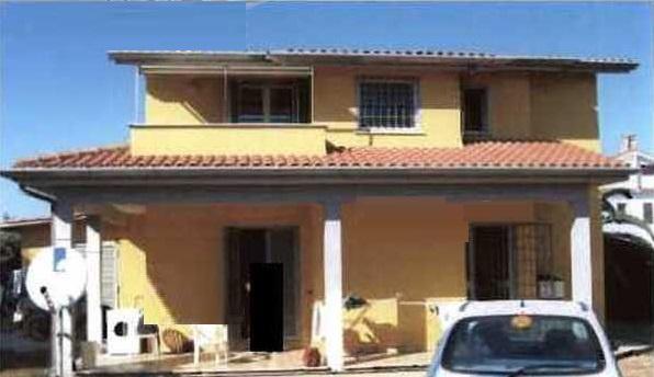 Villa trilocale in vendita a Aprilia (LT)