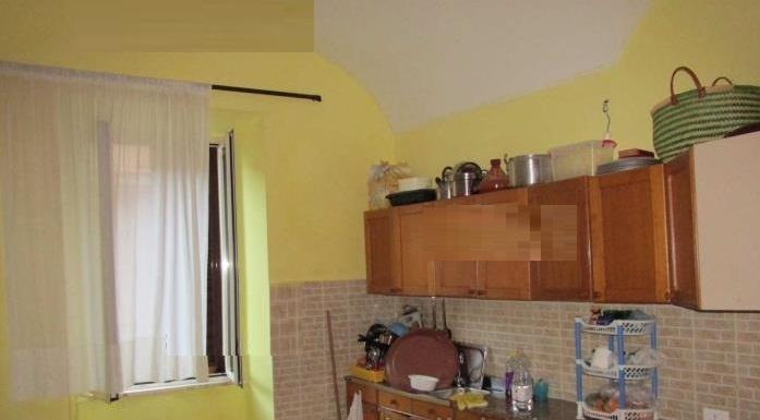 Appartamento monolocale in vendita a Sonnino (LT)