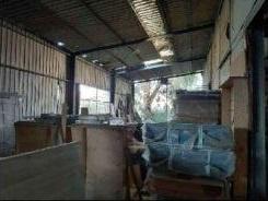 Capannone monolocale in vendita a Cisterna di Latina (LT)