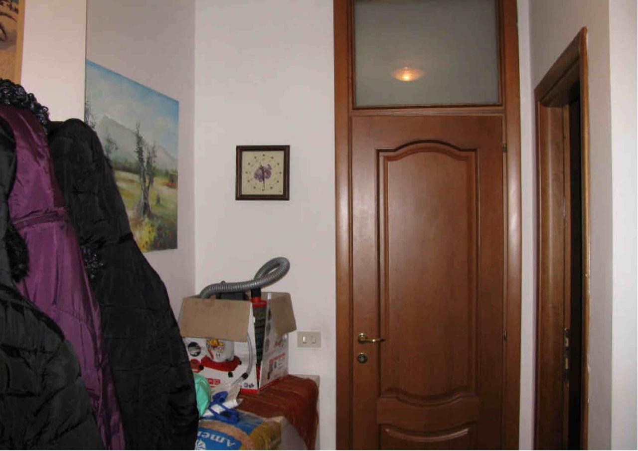 Appartamento ALVIGNANO VIA ARMANDO DIAZ L.5