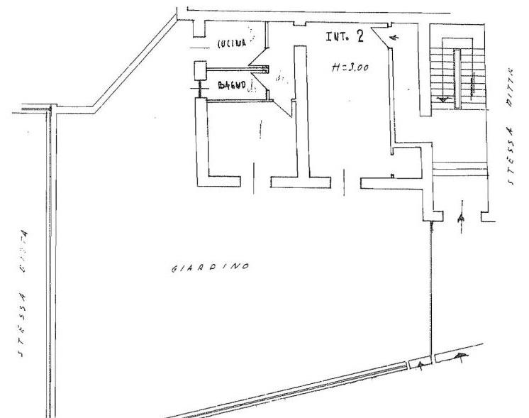 Appartamento CASTEL VOLTURNO LOCALITA' PINETA GRA