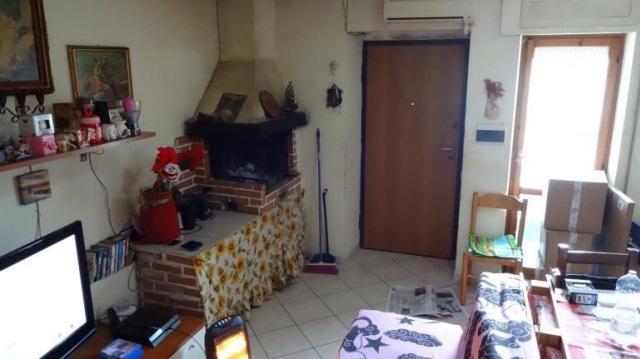 Appartamento APRILIA VIA  DELLE  GINESTRE