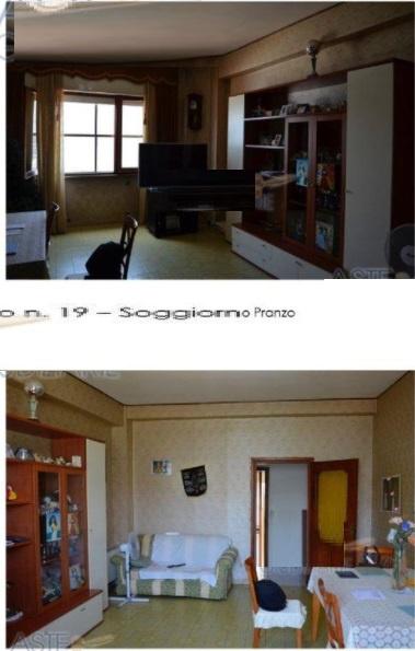 Appartamento SONNINO VIA DELL'ARRINGO