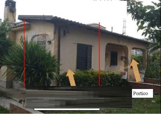 Appartamento APRILIA VIA DI CAVALLO MORTO