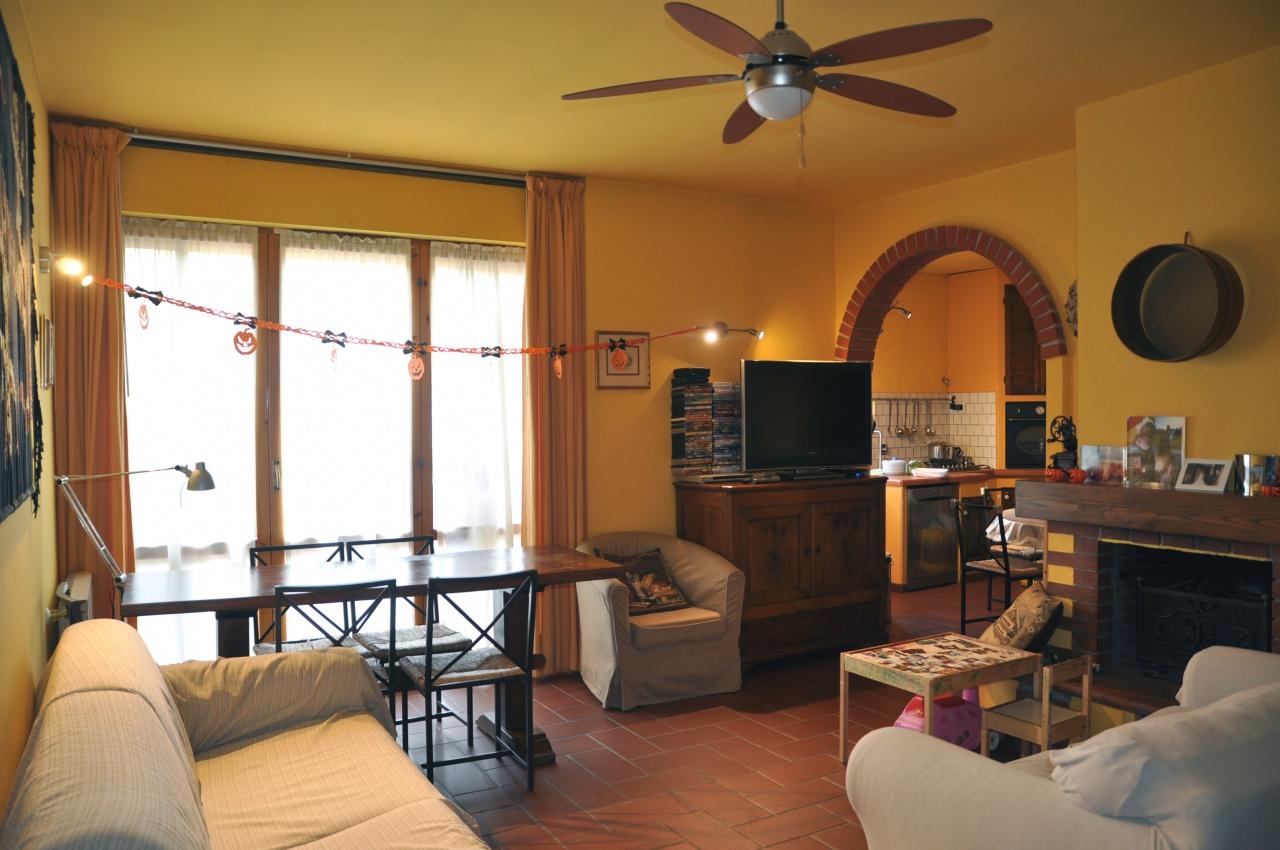 Appartamento in ottime condizioni in vendita Rif. 8970002