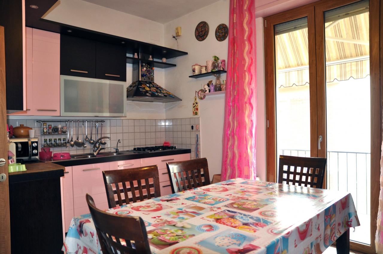 Appartamento in ottime condizioni in vendita Rif. 8969986