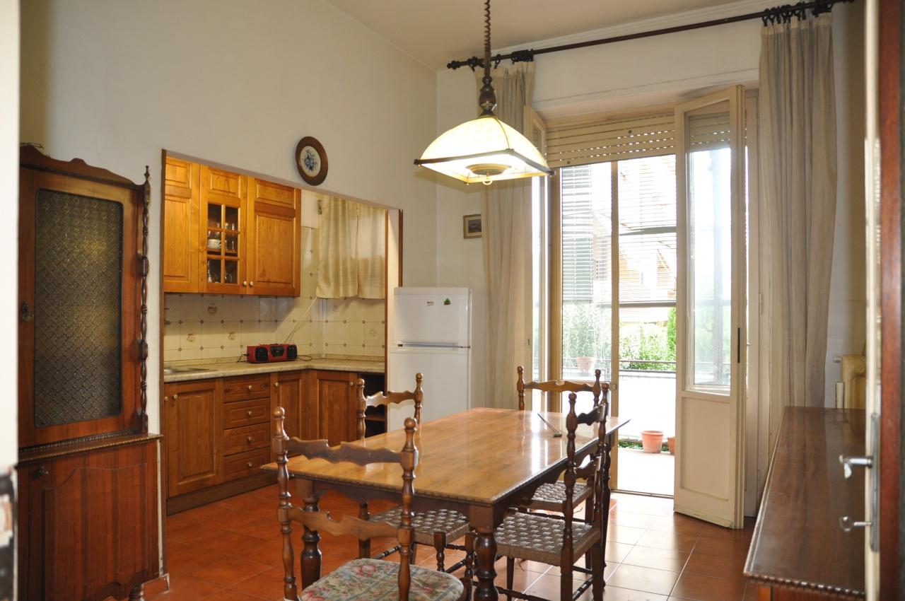 Appartamento da ristrutturare in vendita Rif. 9021834