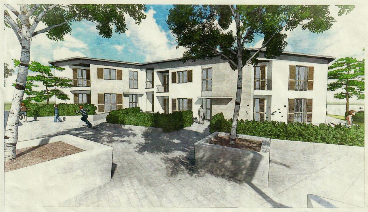 Appartamento in vendita Rif. 10262124