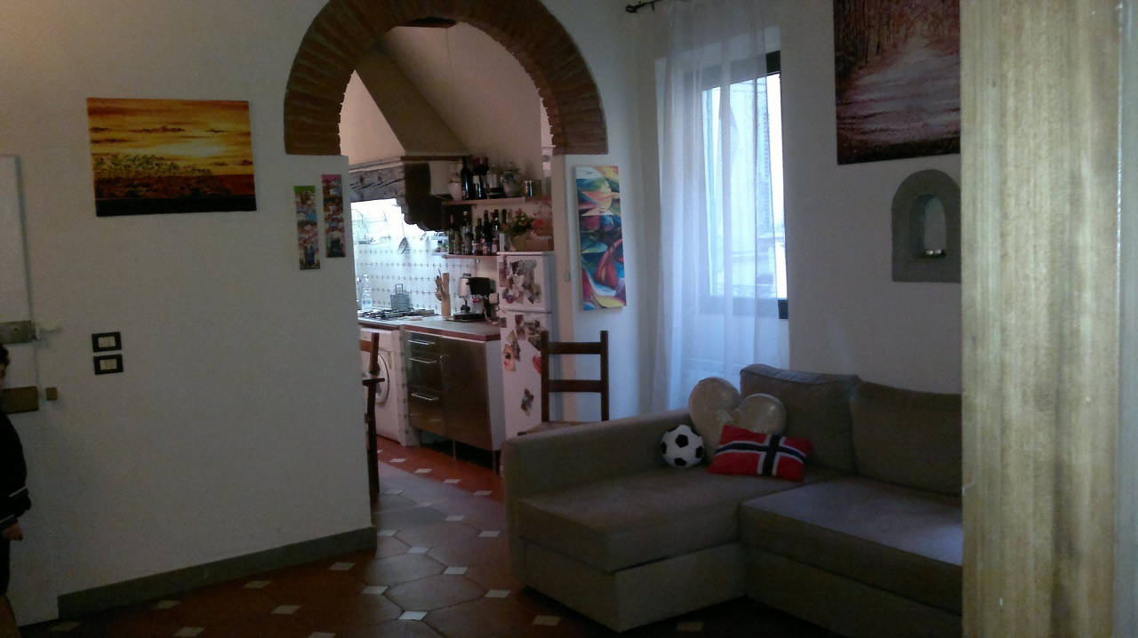 Appartamento arredato in affitto