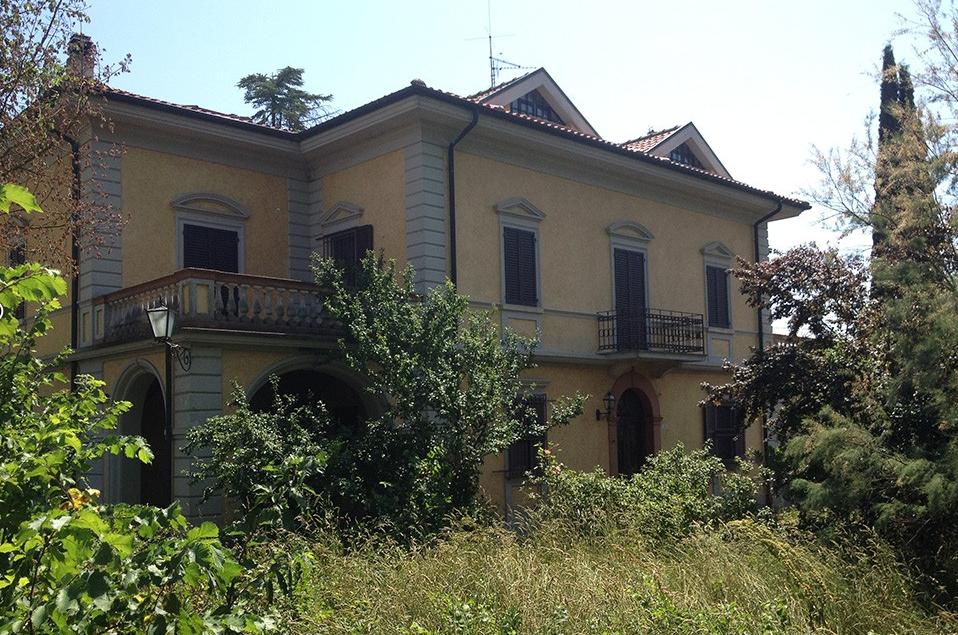 Villa in vendita Rif. 9862257