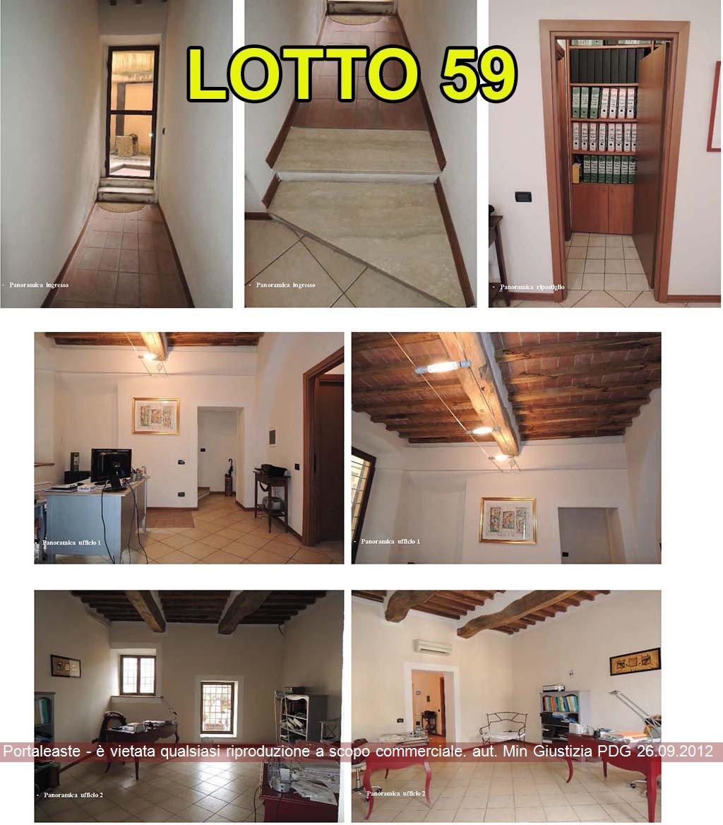 Bilocale Colle di Val d Elsa Centro Storico - Piazza Bartolomeo Scala. 51/a. 2