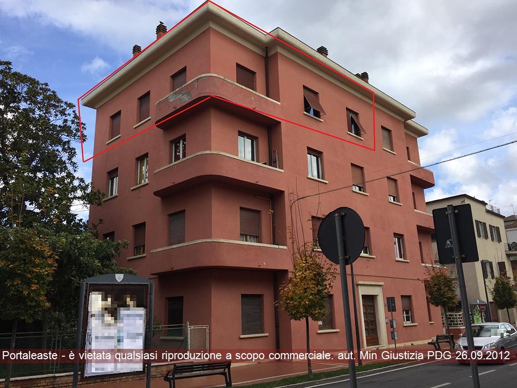 Appartamento in vendita Rif. 8365651