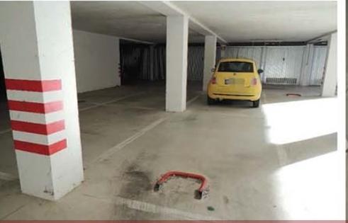 Box e posti auto in vendita Rif. 6928317