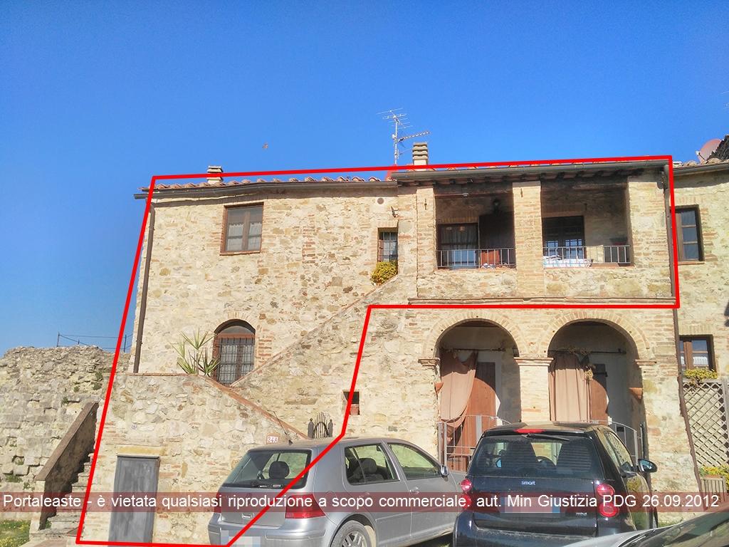 Appartamento in vendita Rif. 9299211